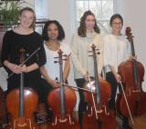 21 Cellists to Perform Fundraiser for Woods Hole Public Library