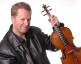 Violist Brett Deubner to Perform with Falmouth Chamber Players Orchestra