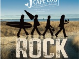 Rock on the Beach today! April 6, 2 PM