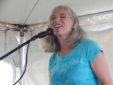 Falmouth ArtMarket Features Music by Dawna Hammers and Works by 25 Local Artisans on Thursday, August 22